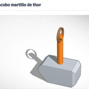 Jacobo Martillo