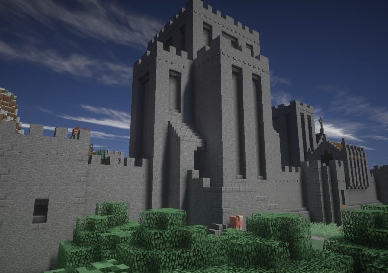 castillo-minecraft-descargar-1