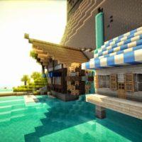 Minecraft paquetes de texturas