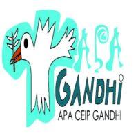 logo apa Gandhi cuadrado